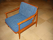 Fauteuil der Fa. Wiesner-Hager